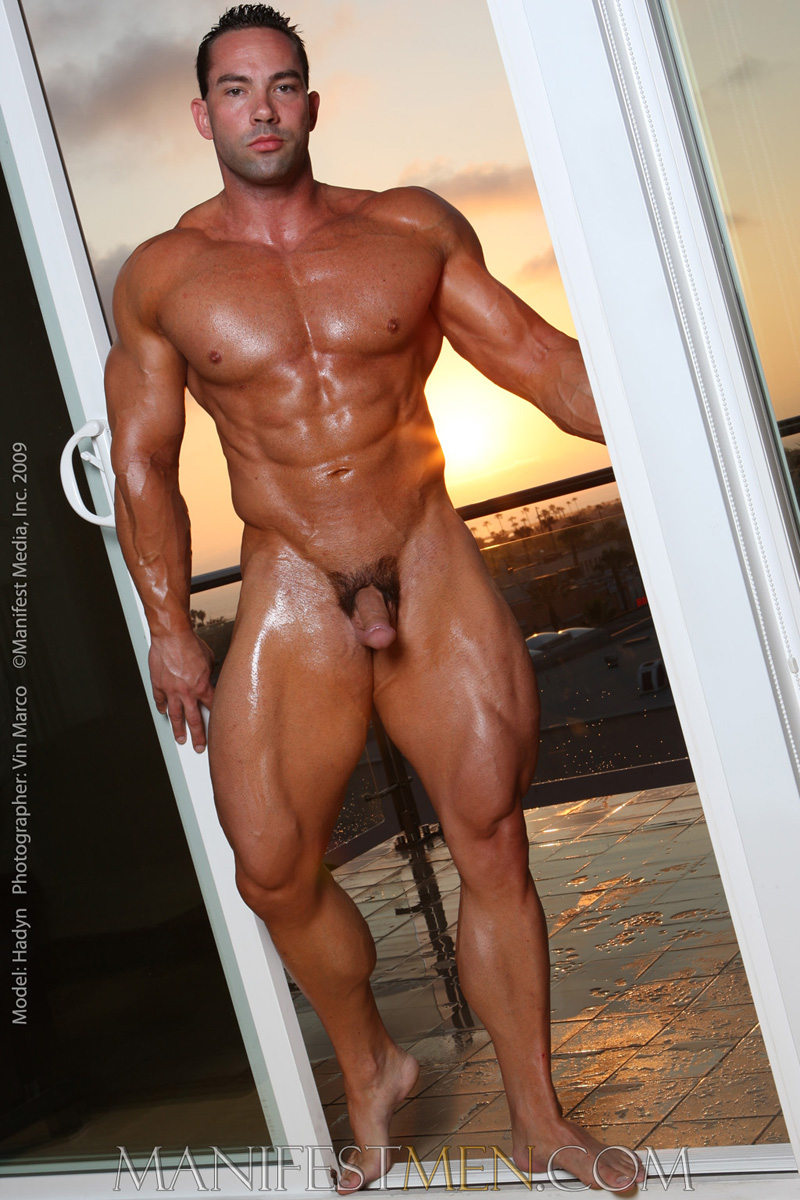 from Jaxton body builders gay porn