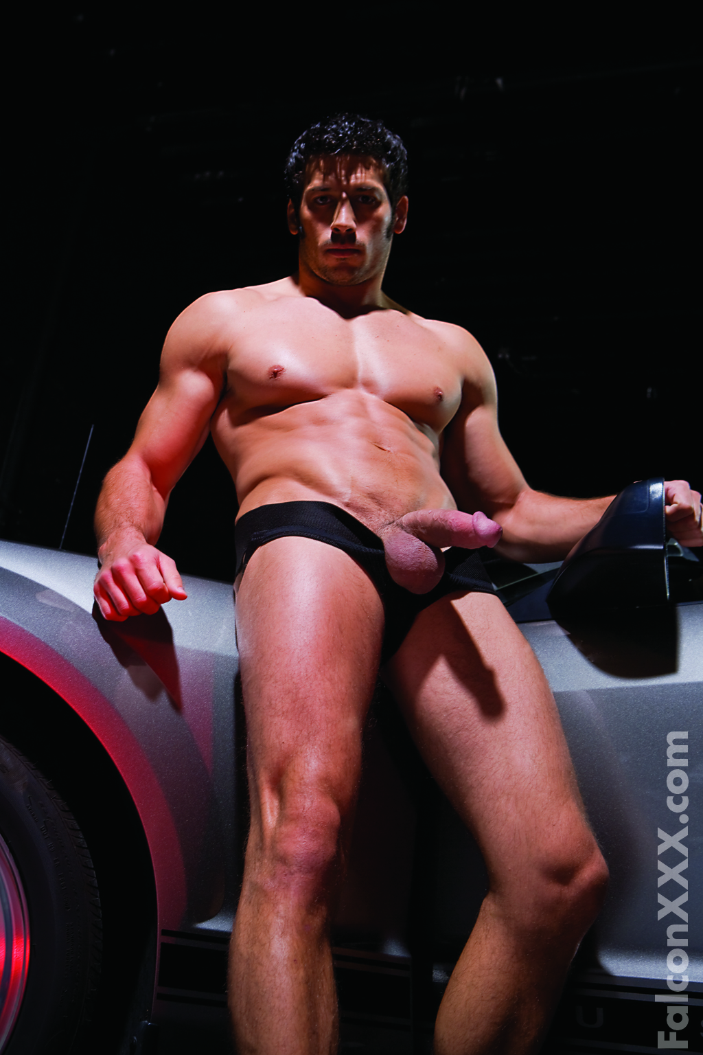 Leo Giamani Gallery | The Muscle Service Station