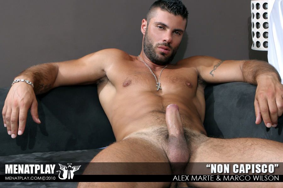 alex marte non capisco uomo nudo gay