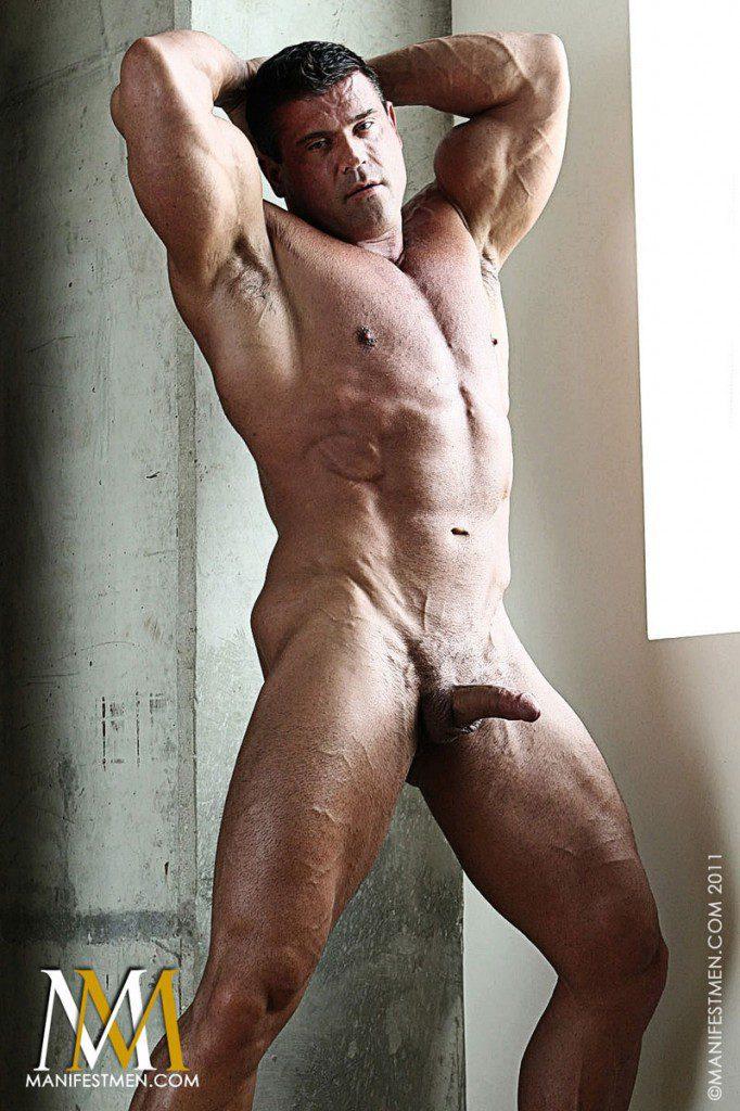 Gratis Gay Muskel Mænd Videoer