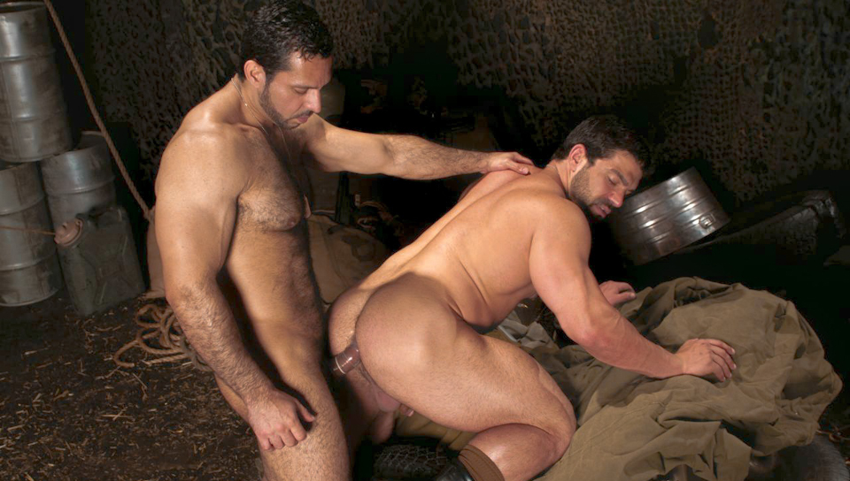 whoa talk about hot musclefuck action adam champ and vince ferelli